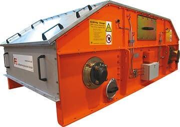 LOGO_IFE electromagnetic overband separator (ATEX design)