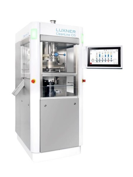 LOGO_LUXNER CleanLine CL5