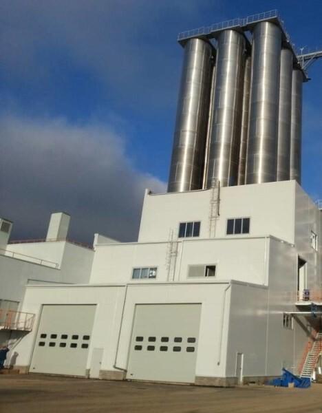 LOGO_komplette Anlagen für Schüttguthandling