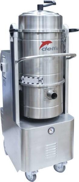 LOGO_Industriesauger Drehstrom - Mistral Pharma 30