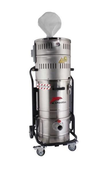 LOGO_ATEX industrial vacuum - 202 ds ATEX