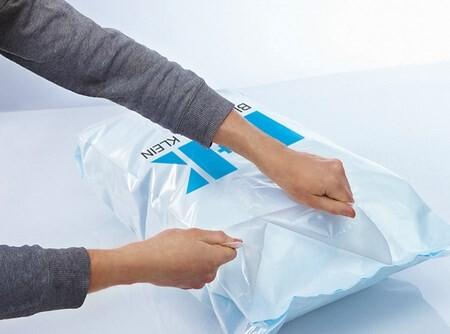 LOGO_B+K SepaFlex® Doppellagige trennbare Verpackung