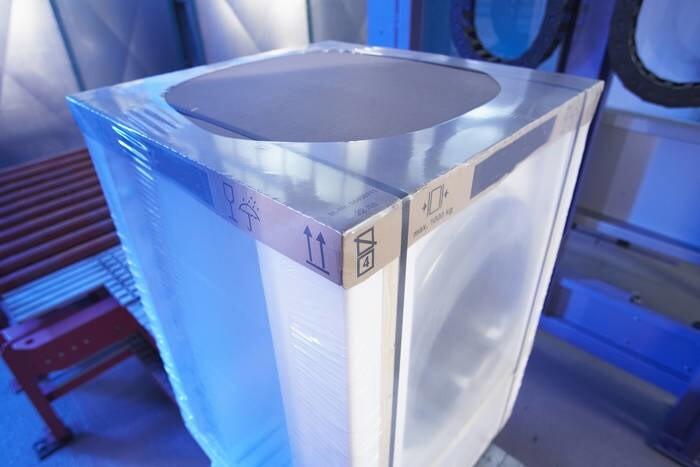 LOGO_B+K SmartFlex® Palettensicherungsfolien