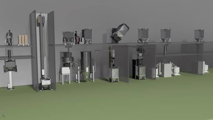 LOGO_IBC-Systeme für die pharmazeutische Produktion fester Dosierungen