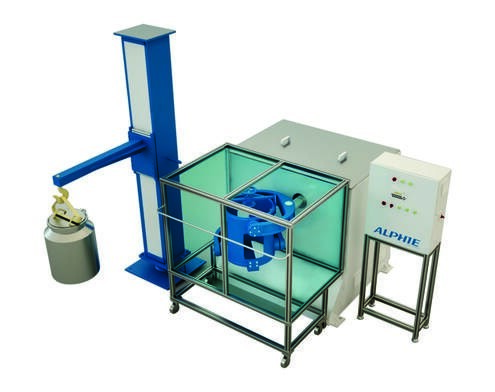 LOGO_Alphie 3D Mixer – Production Capacity