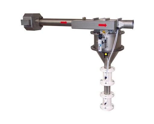 LOGO_Metal separator P-TRON GM V2