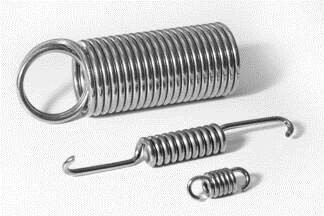 LOGO_Springs, wire bending