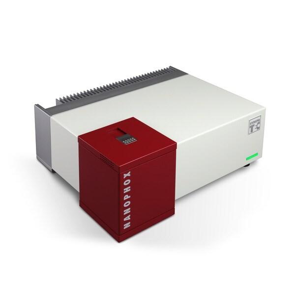 LOGO_NANOPHOX | Nano Particle Size Analysis