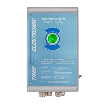 LOGO_Grounding Control Device EKX-4 (2-pole)