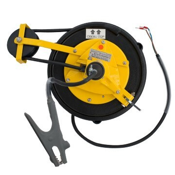 LOGO_Explosion-proof cable reel