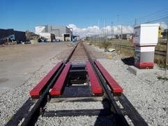 LOGO_EVO TRAPPER - AUTOMATIC RAIL WEIGHBRIDGES