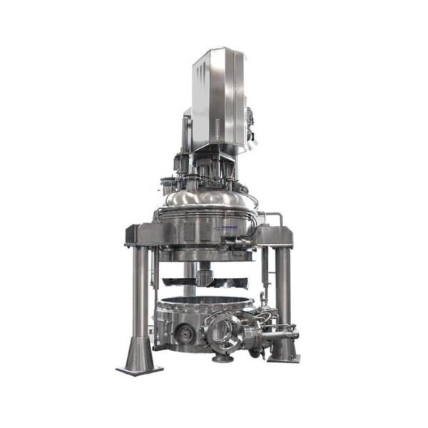 LOGO_COMBER Vakuum Pfannentrockner