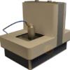 LOGO_Ein Partikelgröße und Form Analysator OCCHIO 500nano XY