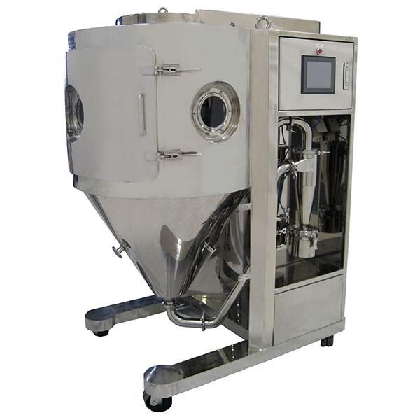 LOGO_Laboratory Spray Dryer L-8i