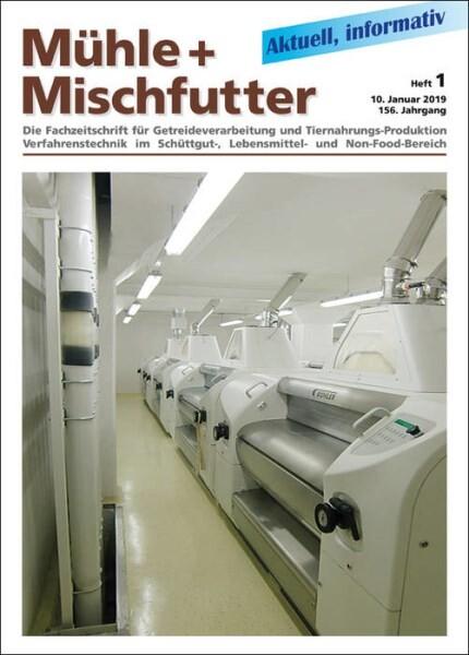 LOGO_Magazine Mühle + Mischfutter