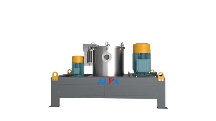 LOGO_Impact Mill – Air Classifier Mill