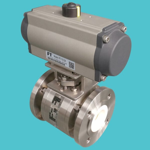 LOGO_Ceramic Ball Valves for Pulverized Coal Powder Injection System