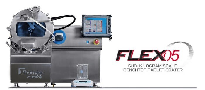LOGO_Thomas FLEX 05 Tablet Coater