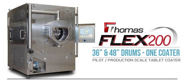 LOGO_Thomas FLEX 200 ® Tablet Coater