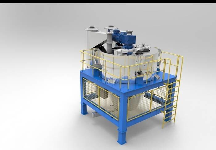 LOGO_VCJ high temperature coating machine