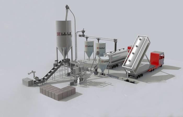 LOGO_Tubular Chain Conveyor System