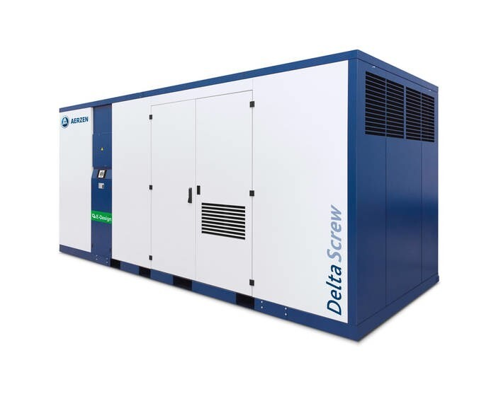 LOGO_Delta Screw compressor packages with VM 100 direct drive
