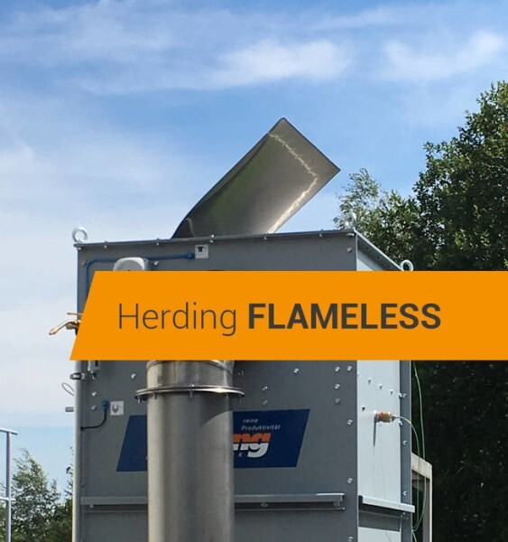 LOGO_Herding® FLAMELESS