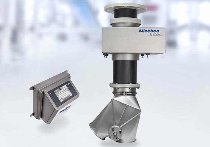 LOGO_Freefall Metal Detection System Vistus®