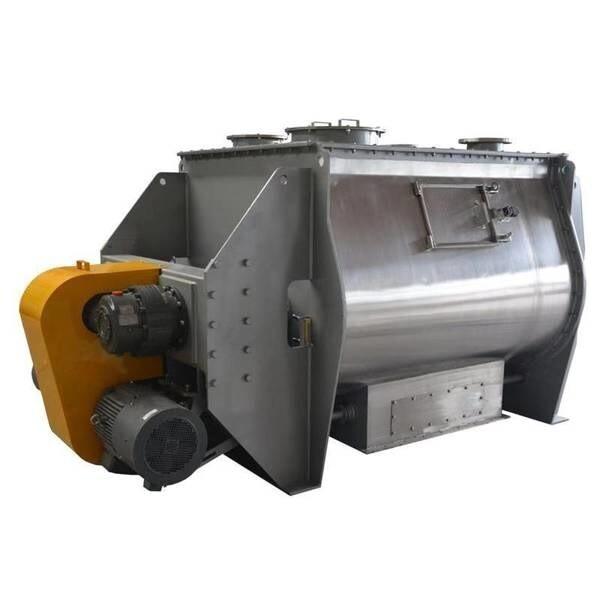 LOGO_WZL two shafts mixer