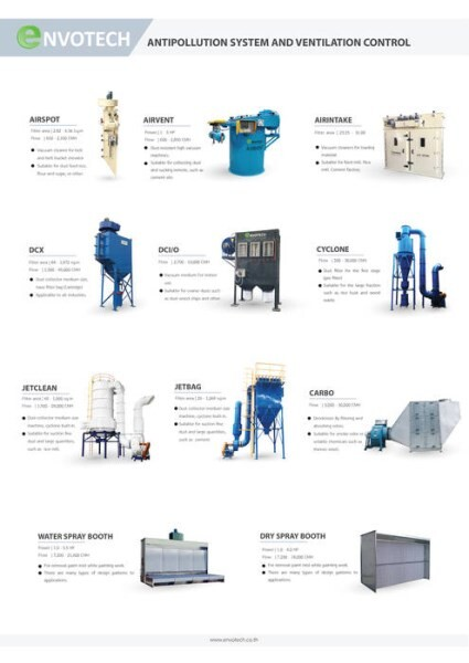 LOGO_Dust Collector and Odour Control