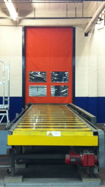 LOGO_High speed door DYNAMICROLL® MS 150