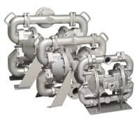 LOGO_SANDPIPER Diaphragm Pump HDF2