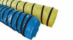 LOGO_SpiraFlex - Dryer, hot air and heating blower hoses