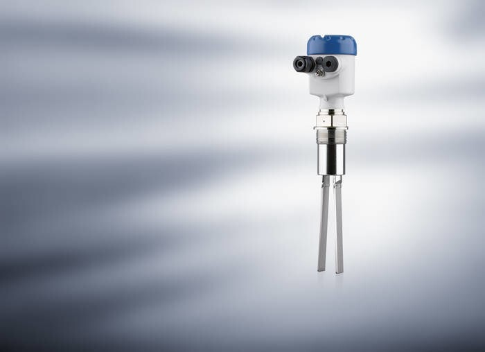 LOGO_OPTISWITCH 3x00 Vibration level switch for solid applications