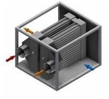 LOGO_Exhaust gas heat exchanger