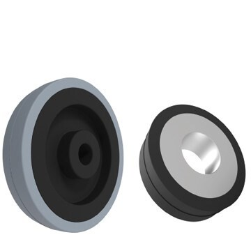 LOGO_Custom-made rubber products