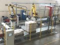 LOGO_SmartPicker - Robotic system to process picking orders of products in bags. Mixed pallet of bags production