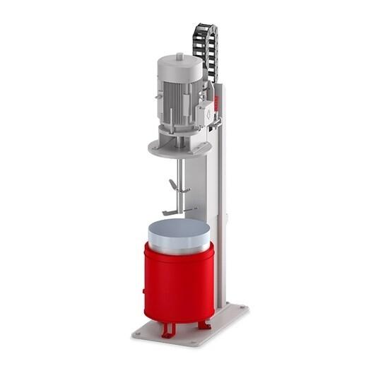LOGO_Drum mixer Speedy™
