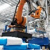LOGO_FULLY AUTOMATIC BAG PALLETISING WITH THE ROBOT SYSTEMS ENGINEERED BY KOCH