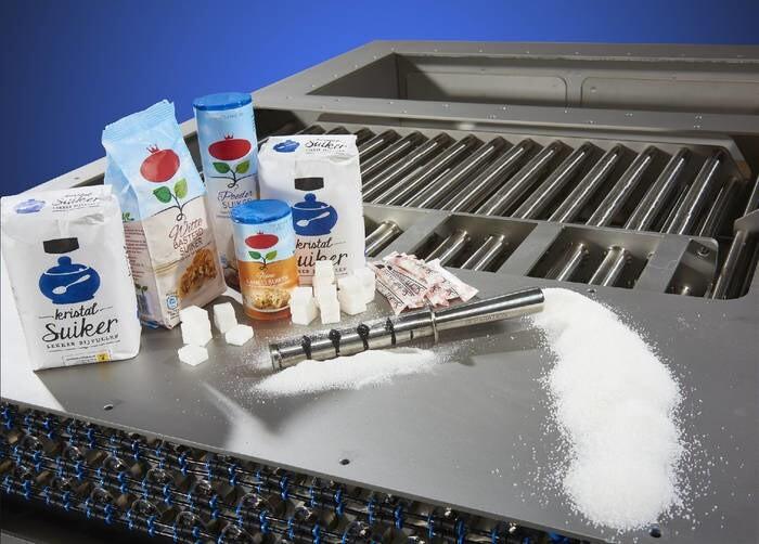 LOGO_Magnets keep sugar iron-free