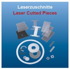 LOGO_Laser Cutted Pieces