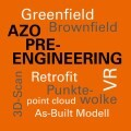 LOGO_AZO Pre-Engineering – Everything from a single source