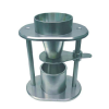 LOGO_Apparatus for determination of bulk density SMG 697