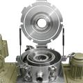 LOGO_The Atritor dynamic classifier mill