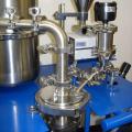 LOGO_The Atritor micronising mill