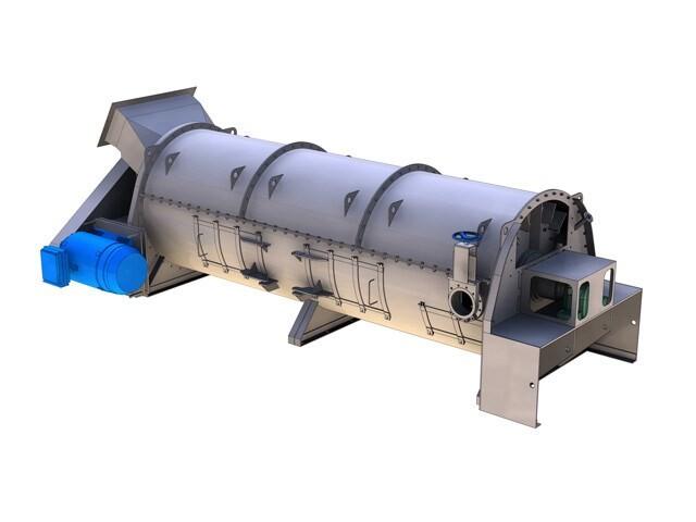 LOGO_Air-Swept Tubular (AST) Dryer