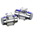 LOGO_The MVSS series stainless steel AISI 316L electric vibrators