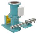 LOGO_DYNArad - Massedurchsatzmessung von Schüttgütern (Durchfluss-/Mengenmessung bis 500 t/h)