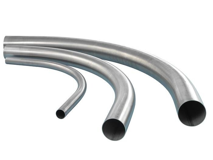 LOGO_Stainless steel pipe bends