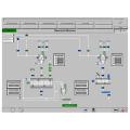 LOGO_Mixing machines for bulk material and liquids